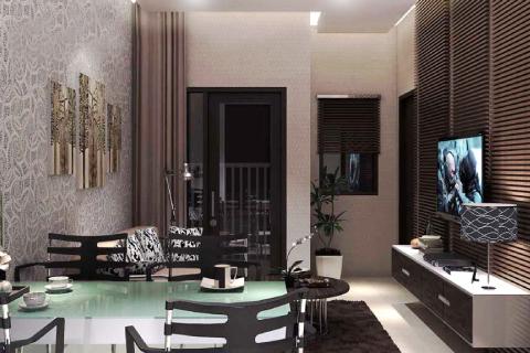 The Ayatana Apartment