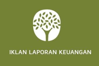 IKLAN LAP KEUANGAN Q2 2019